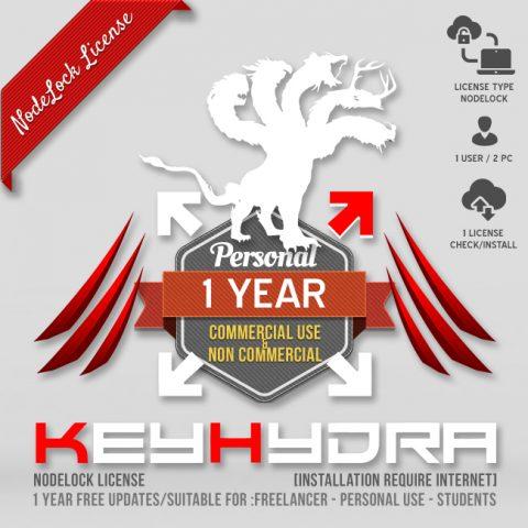 KeyHydra-Personal